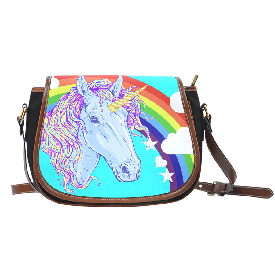 Unicorn - Saddle Bag