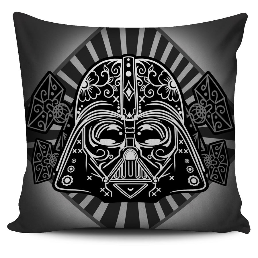 Sugar Skull Wars Pillow Cover Giveaway