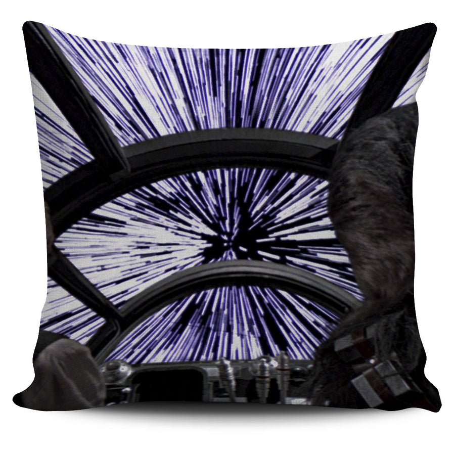 Star Wars Pillow Covers