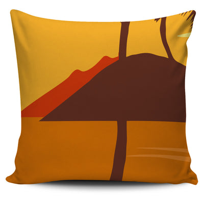 Scarface Movie Scene Pillow Covers