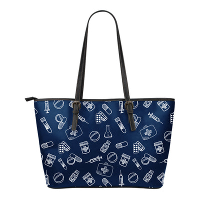Nurse Tote Bag - Navy