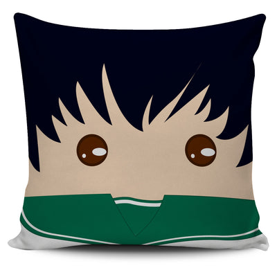 Inuyasha Pillow Covers