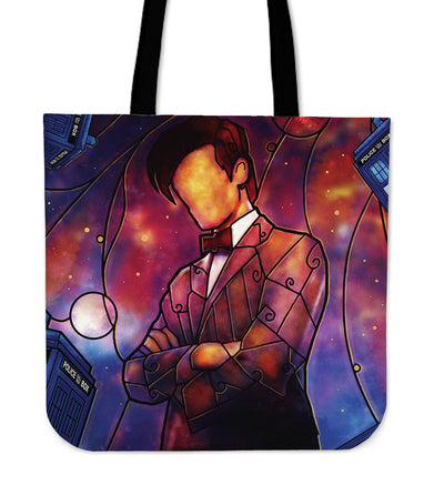 11th Dr Who - Tote Bag