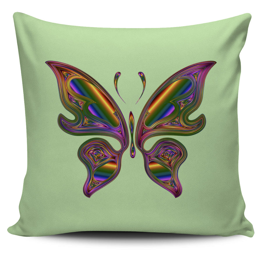 Butterfly 2 - Pillow Cover