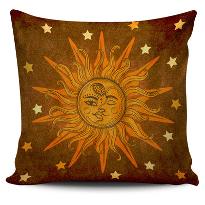Spiritual Mandala Pillow Covers II
