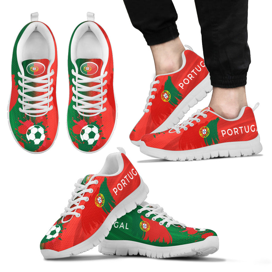 Portugal World Cup - Sneakers