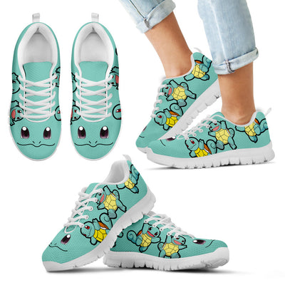 Squirtle Sneakers