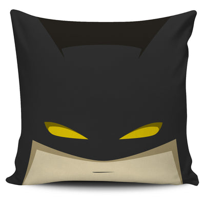 Batman Pillow Covers