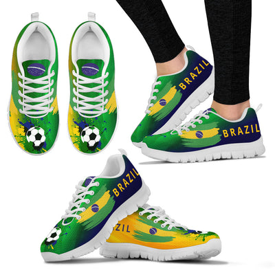 Brazil World Cup - Sneakers