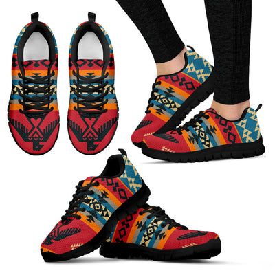 Eagles Ethnic - Sneakers