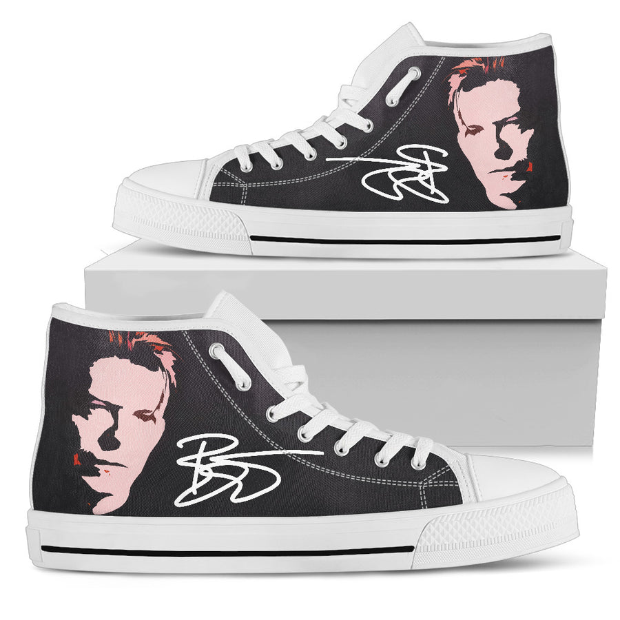 David Bowie - High Tops