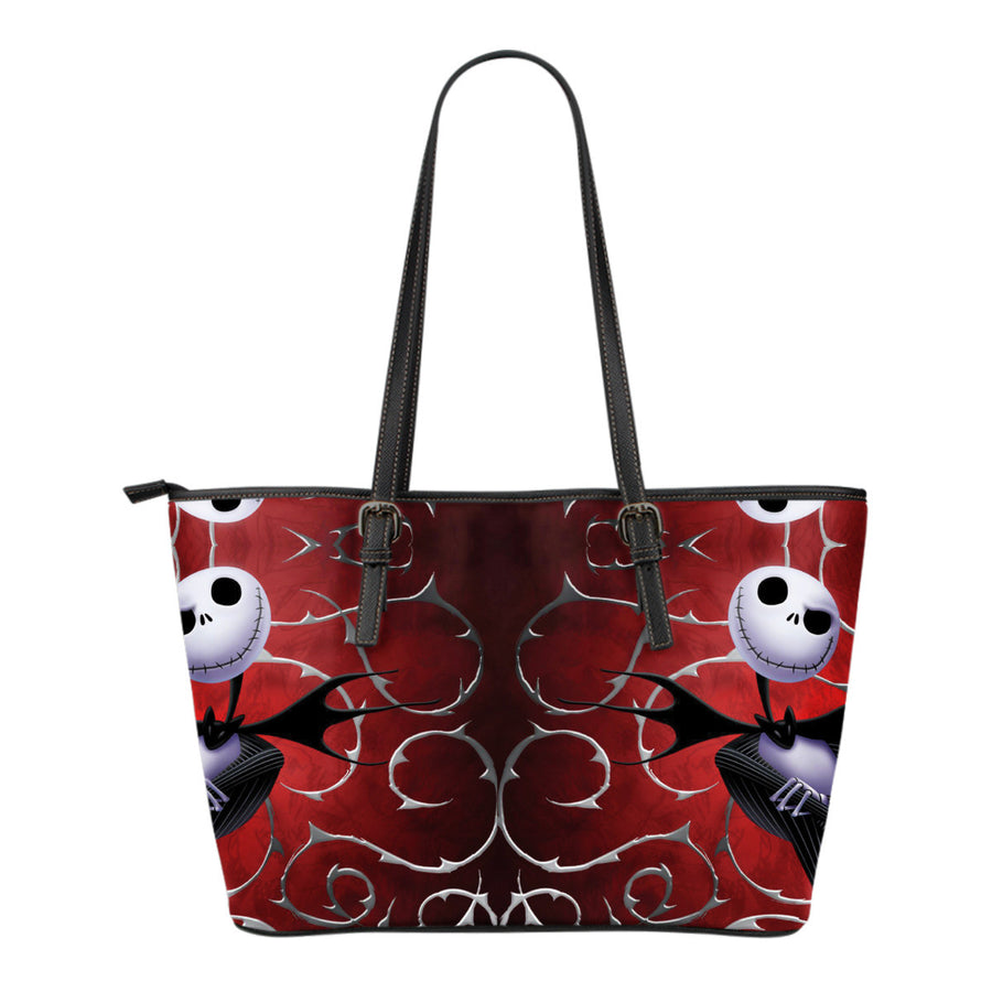 Nightmare Before Christmas Tote Bag