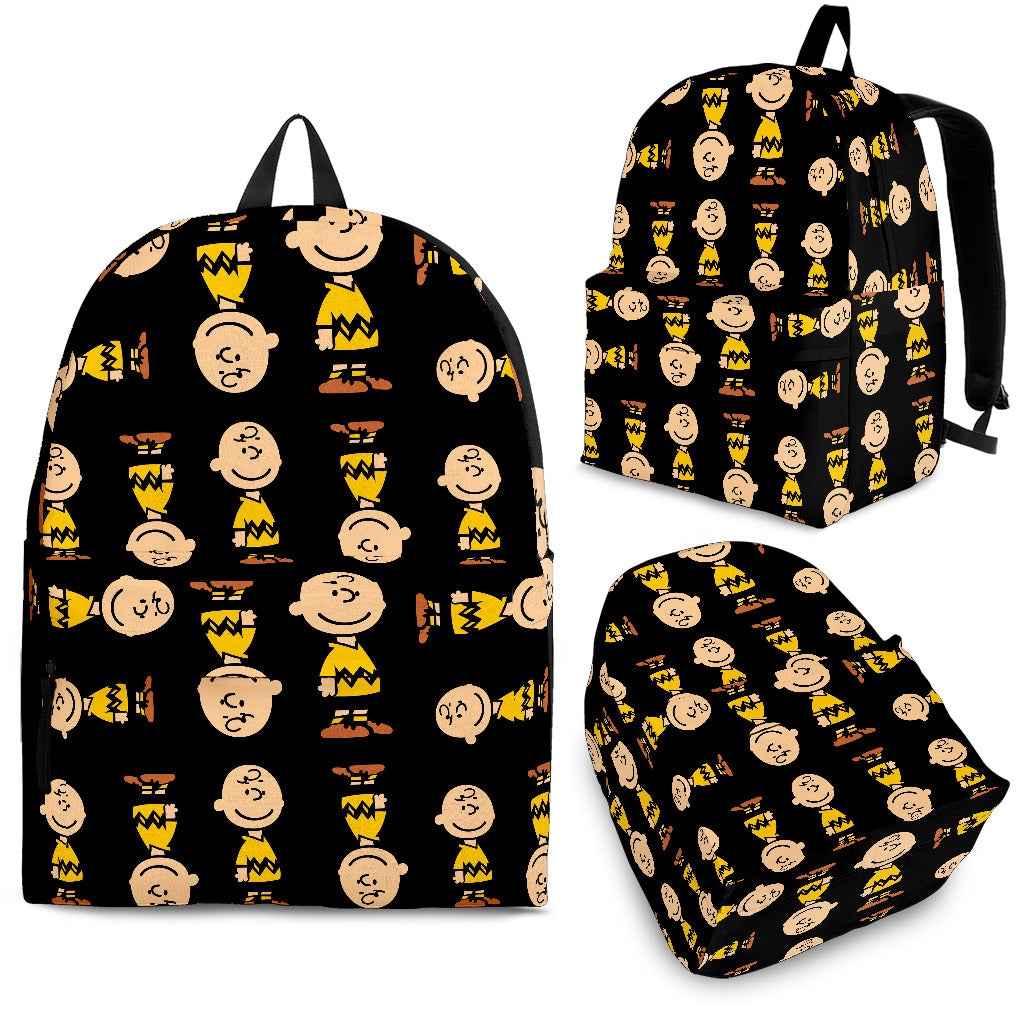 Charlie Brown - Backpack