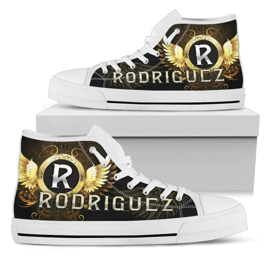 Rodriguez - High Tops