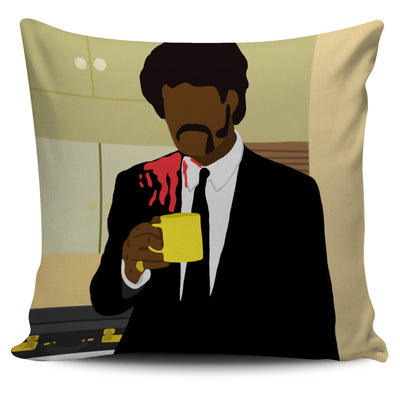 Pulp Fiction Pillow Covers