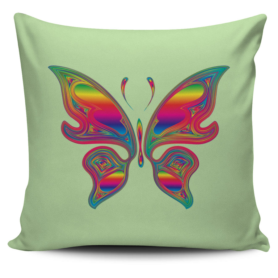 Butterfly 3 - Pillow Cover