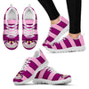 Cheshire Cat Sneakers