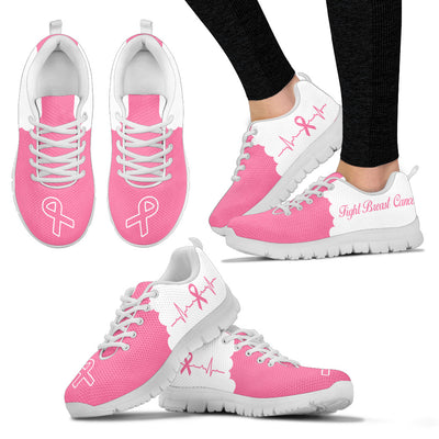 Breast Cancer Cloud - Sneakers