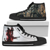Bloodborne High Tops