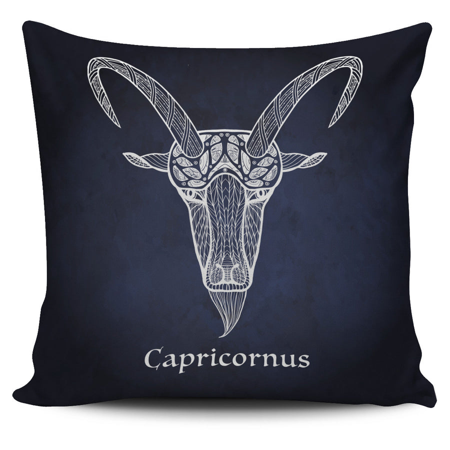 Capricornus Pillow Cover