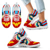 Wonder Woman Sneakers