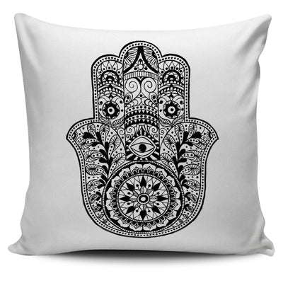 DREAM CATCHER GREY PILLOW COVERS