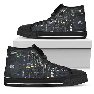 DJ High Tops