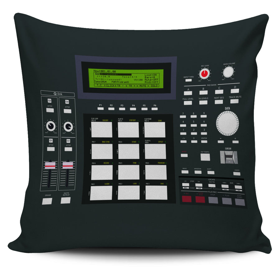 MPC Pillow Covers
