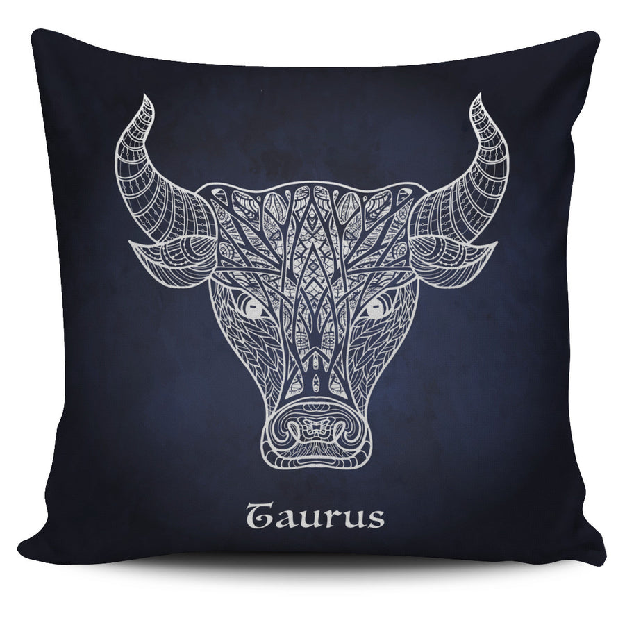 Taurus Pillow Cover