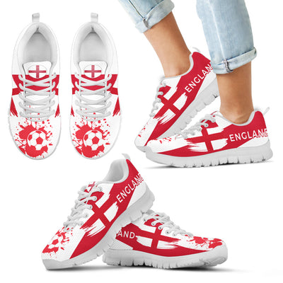 England World Cup - Sneakers