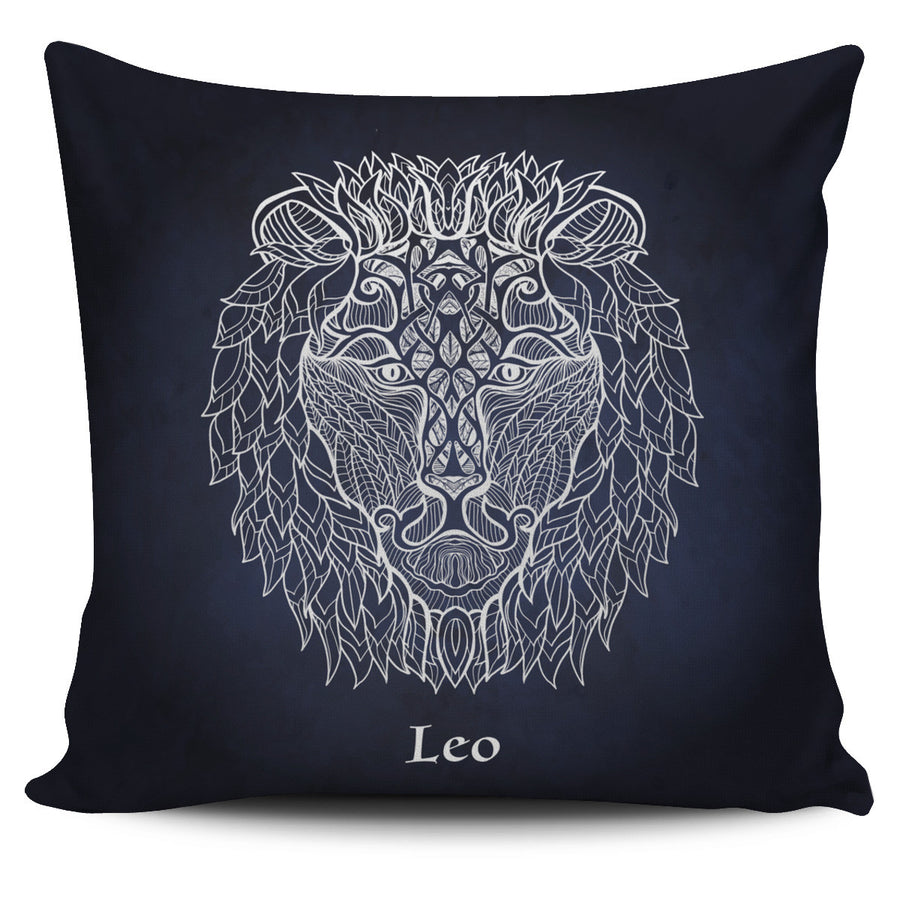 Leo Pillow Cover