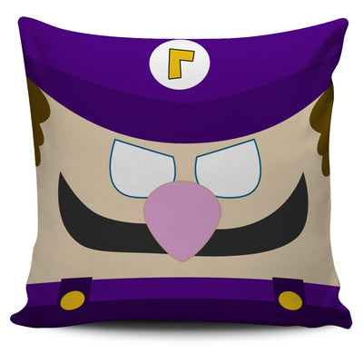 Mario Pillow Covers