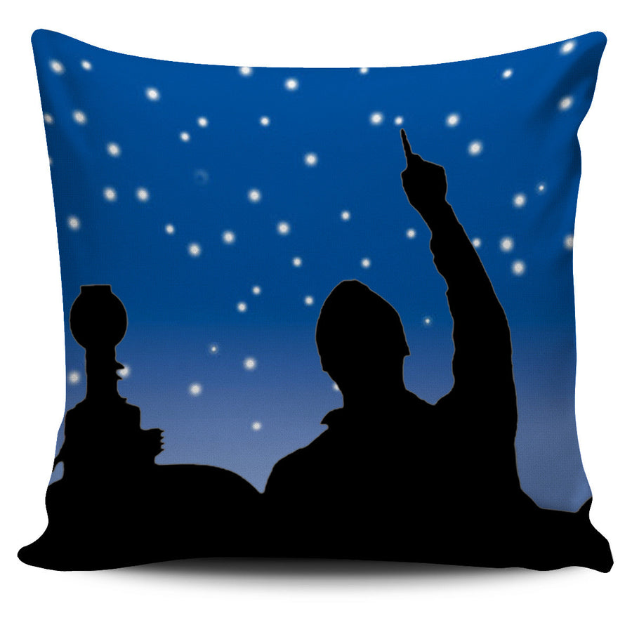 Mystery Science Theater 3k Pillow Covers