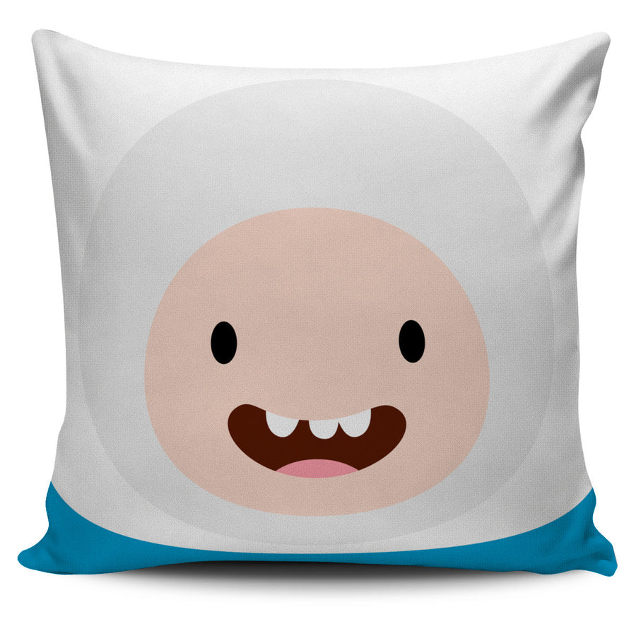 Adventure Time Character Pillow Covers