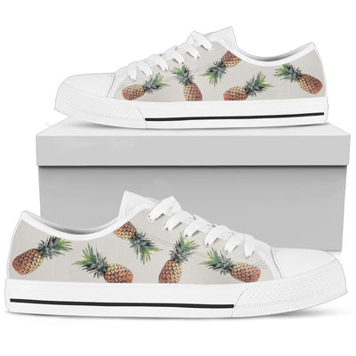 Pineapple low Tops