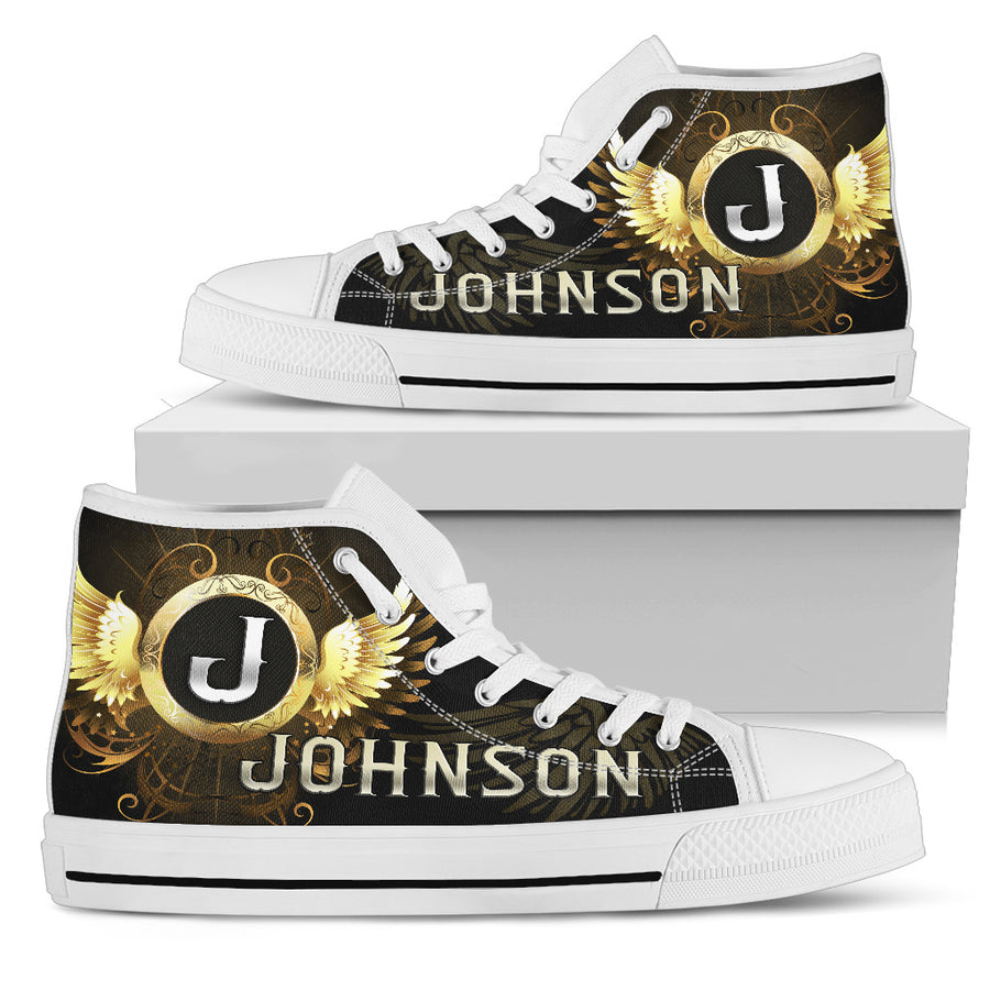 Johnson - High Tops