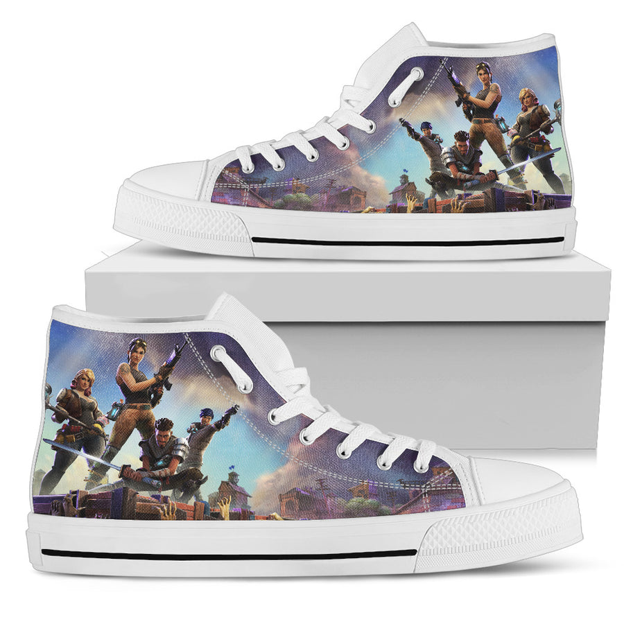 Fortnite - High Top