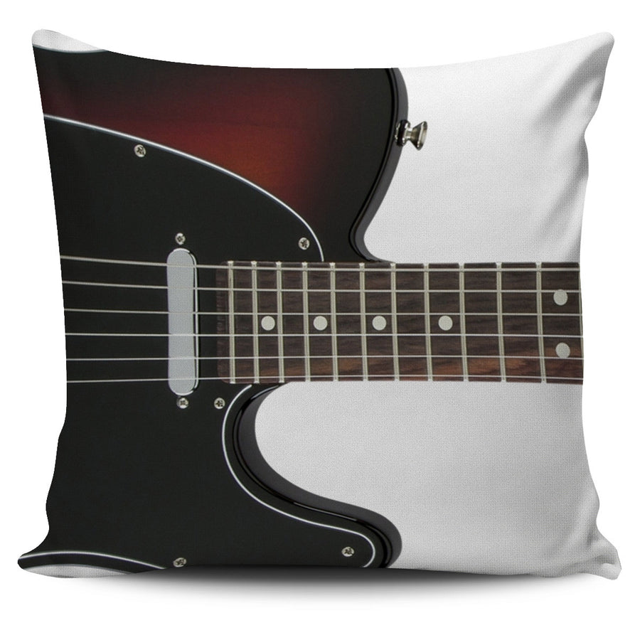 Fender Telecaster Guitar Pillow Covers