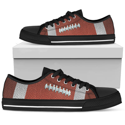 Football - Low Tops