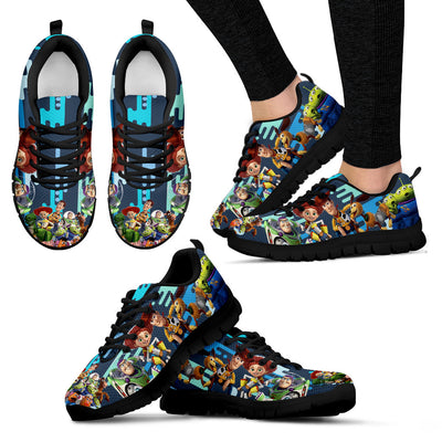 Toy Story Sneakers