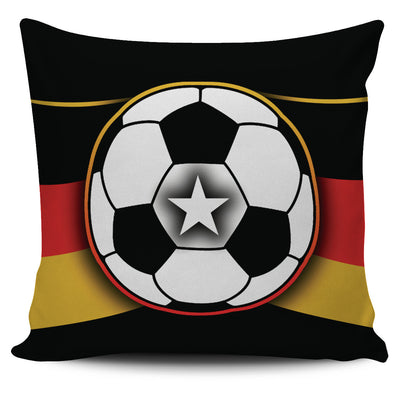 Mannschaft Pillow Cover Set