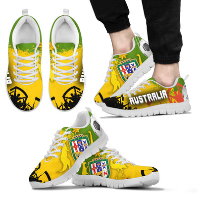 Australia World Cup - Sneakers