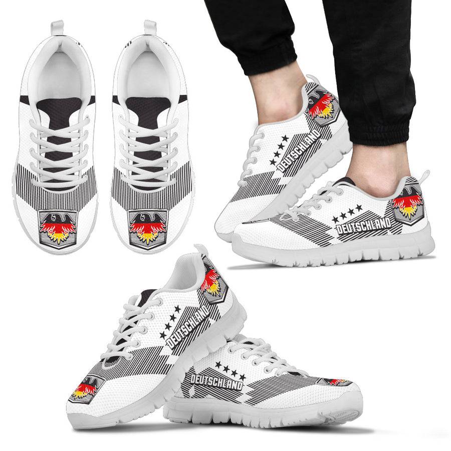 Germany World Cup - Sneakers V2