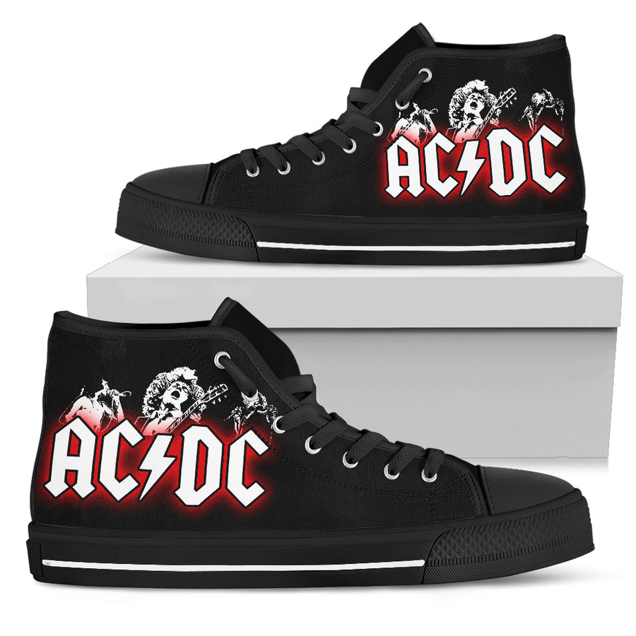 ACDC - High Tops