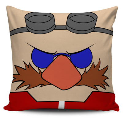 Sonic Pillow Covers