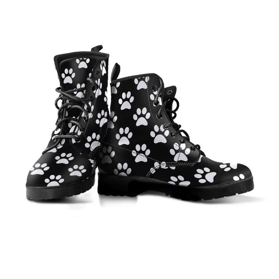 Dog Paw - Boots