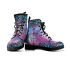 Purple Dragonfly Boots