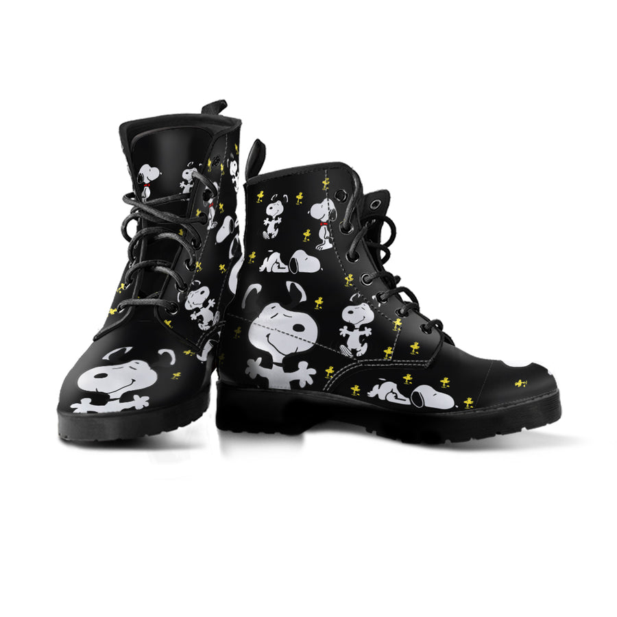 Snoopy Friendship - Boots