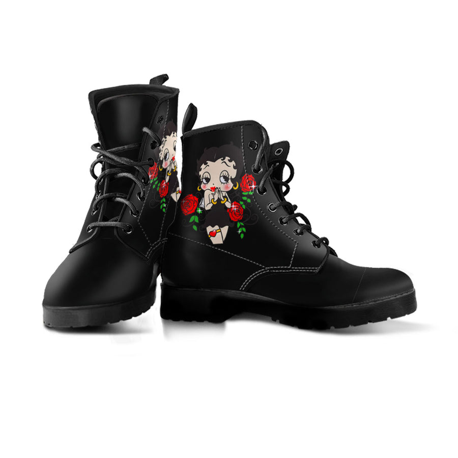 Betty Boop - Boots