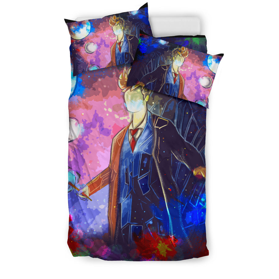 Dr Who - Bedding Set